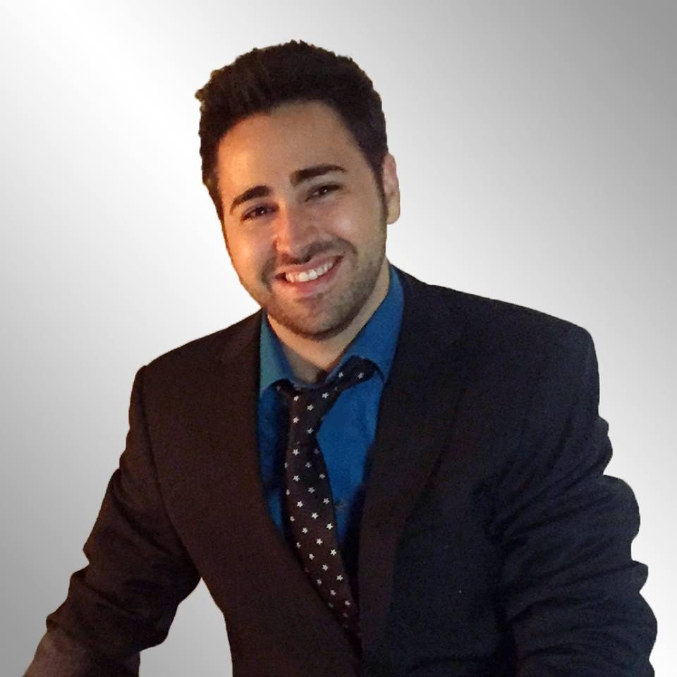 Alex Mateo